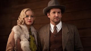 meet bradley cooper and jennifer lawrence at the serena movie premiere