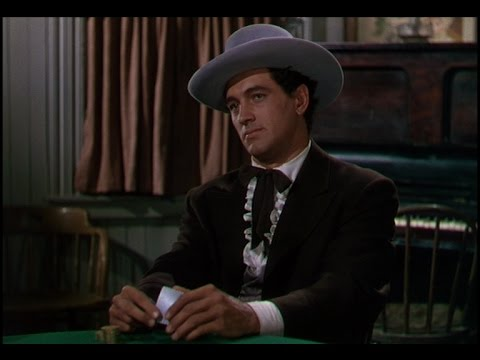 "Rock Hudson - "" Bend of the River ""  Trailer  - 1952"