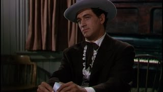 "Rock Hudson - "" Bend of the River ""  Trailer  - 1952"