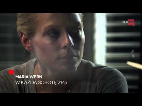 Serial Maria Wern na kanale FilmBox from YouTube · Duration:  44 seconds