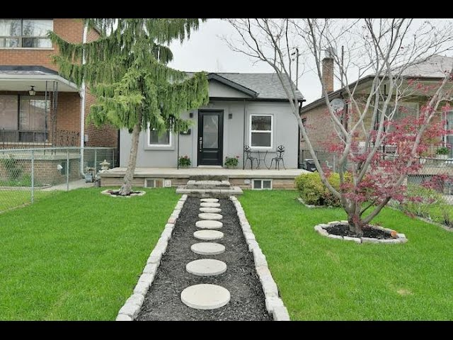 314 Ryding Ave Toronto Open House Video Tour
