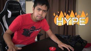 Vlog #59 : HYPE ง่ายๆ
