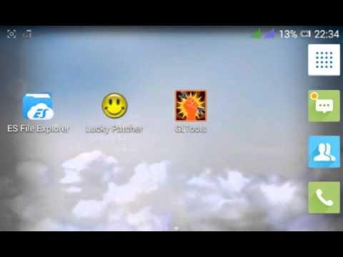 Tutorial: Respawnables Hack Emular GPU Adreno