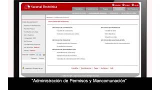 Video Sucursal Electrónica Empresarial download MP3, 3GP, MP4, WEBM, AVI, FLV Agustus 2018