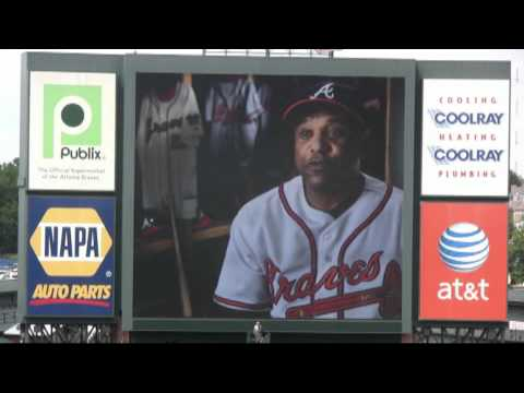 2012 The Atlanta Braves Remember The Slide from the 1992 NLCS Game 7