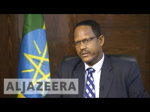 Ethiopia rejects UN's call to investigate protest deaths