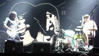Death From Above 1979 - Virgins - LIVE @ Down The Rabbit Hole, June 26, 2015