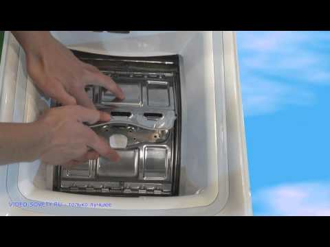 👌 Места мало, а стирать надо: стиральная машина с вертикальной загрузкой поможет справиться с задачей