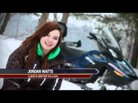 SLED REVIEW: 2012 Ski-Doo GTX SE Grand Touring 1200 4-TEC