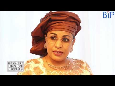 6 femmes d'origine africaine récompensées au Prix UFA 2016
