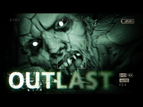 OUTLAST [HD+] #001 - Willkommen in der Anstalt ★ Horror ★ Let's Play Outlast
