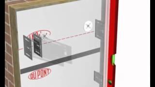 Навесные вентилируемые фасады  Инструкция по монтажу конструкции типа АТС 414(, 2015-03-11T16:58:11.000Z)