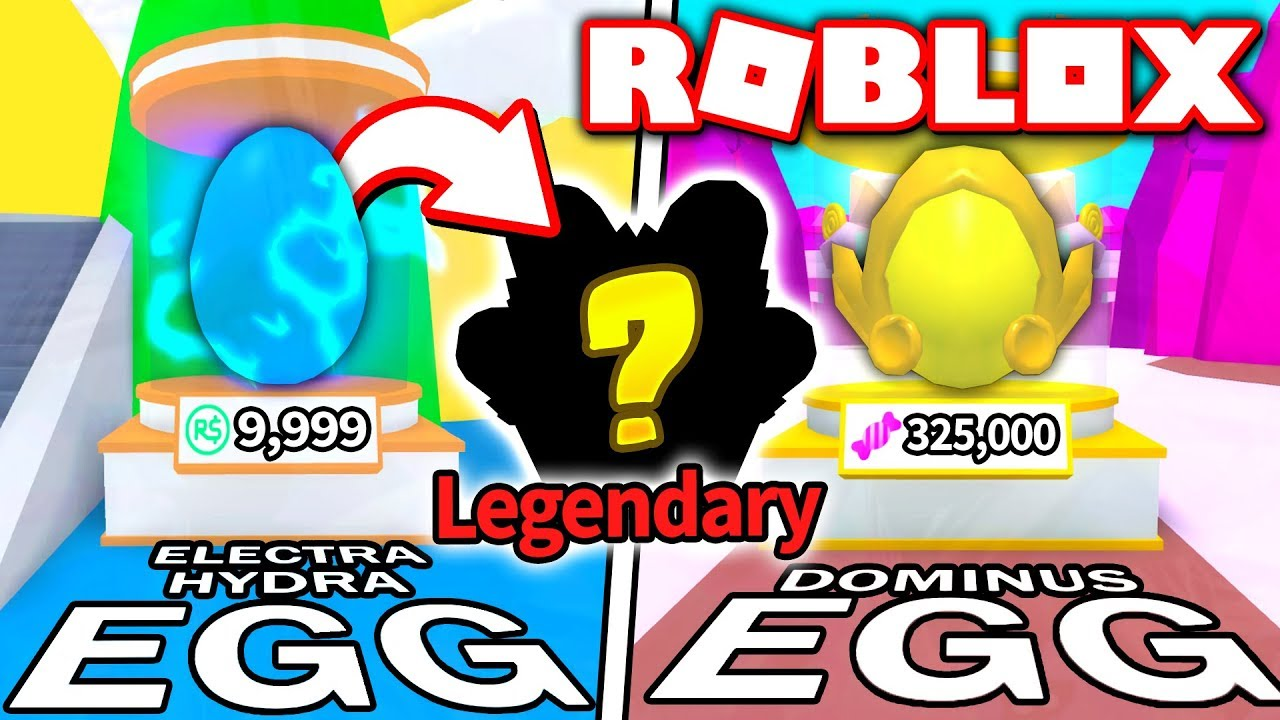 GETTING THE NEW *LEGENDARY* PET in Bubble Gum Simulator DOMINUS Update!! (Roblox)