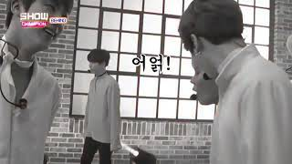 KPOP IDOL FUNNY PART 4