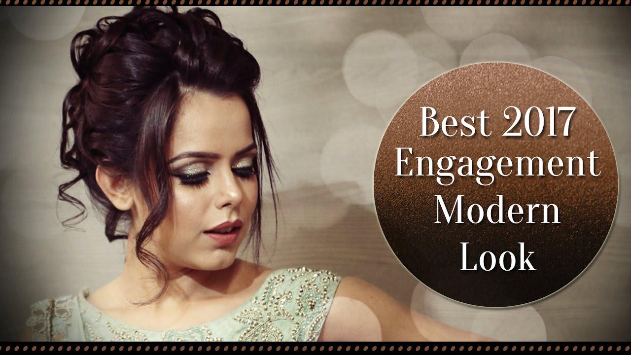 2017 Best Engagement Makeup Tutorial