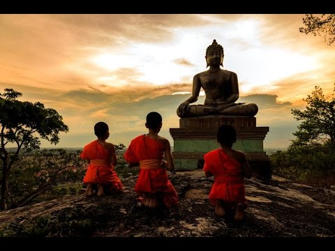 Namaste: Devi Prayer, Spiritual music, gentle, calming, peaceful music, relaxing music