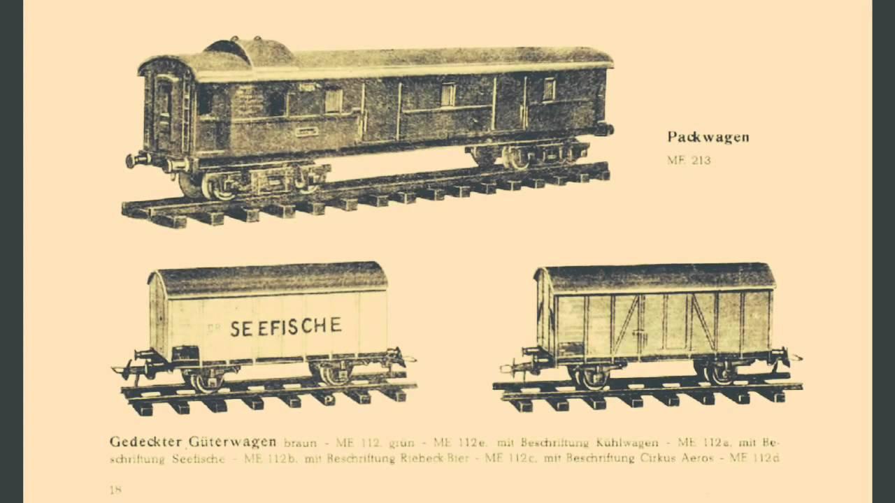 Piko modelleisenbahn katalog das beste aus der ddr