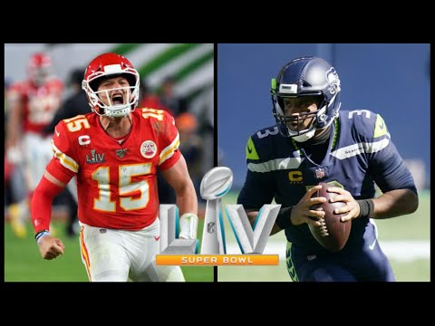 Top 10 NFL MVP Candidates for the 2020 season!
