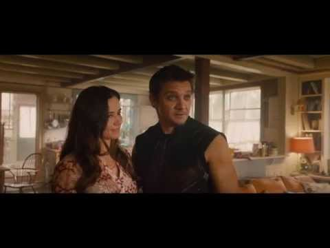 Hawkeye's Secret Clip - Marvel's Avengers: Age of Ultron