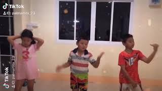 WIP WUP (วิบวับ) #เด็ก #tiktokpalmpalmy