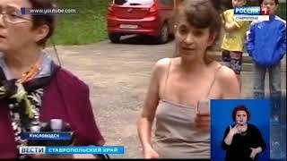 """""""Лающий"""" ад. Жительница Кисловодска держит в квартире 50 собак"""
