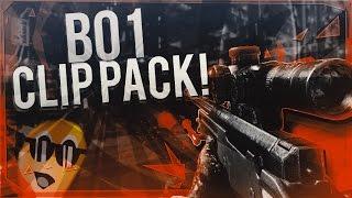BO1 Trickshot Clip Pack!