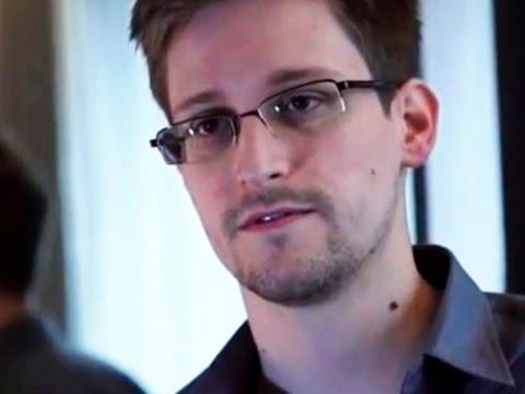 Сноуден назвал условие своего возвращения в США