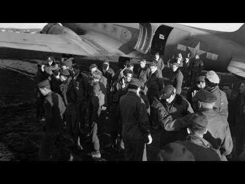 TV Mreža Spasavanje američkih pilota  MISIJA HALIJARD
