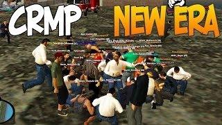 CRMP New Era RP
