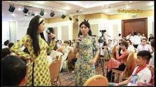 Lớp học bá đạo của Su Su,  5 Chà, Tâm Thảo, YuMi, Linh Anh, Bé Tư...