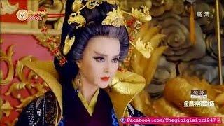 Императрица Китая   61 82 эпизод ФИНАЛ
