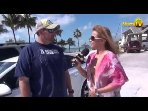 Jenny Scordamaglia @ Gilberts Hotel Key Largo