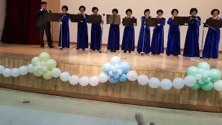 서울상록오카리나봉사단 '화개장터'