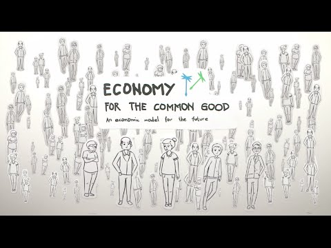 Crowdfunding: Christian Felber takes the Economy for the Common Good to the US