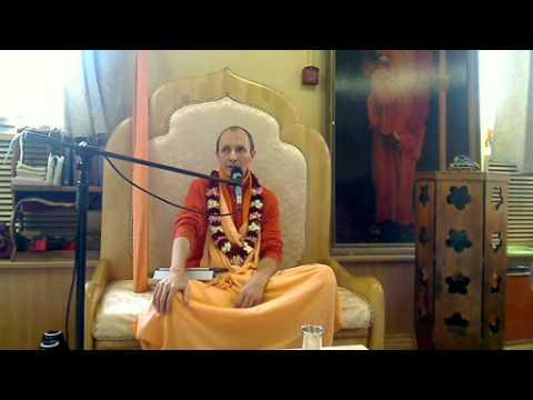 Шримад Бхагаватам 3.16.10 - Бхакти Ананта Кришна Госвами