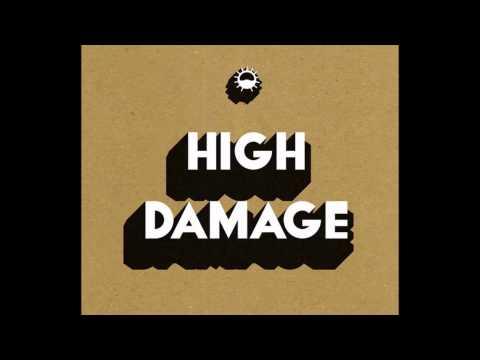 Shake Up (fear. Zeb McQueen) - High Damage
