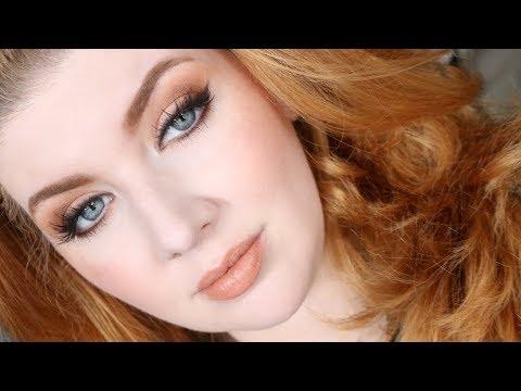 DRUGSTORE $40 Date Night Makeup Tutorial thumbnail