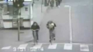 The Best of Bike Fails