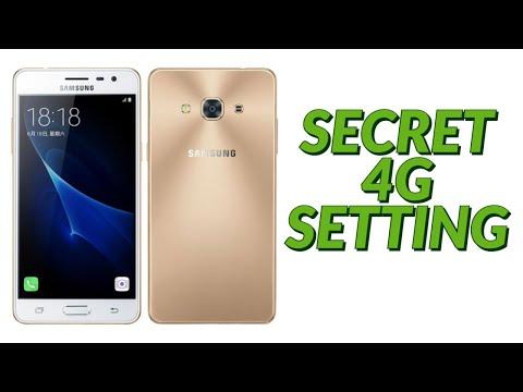 Samsung Galaxy J3 Mobile Data Not Working How To Setup APN Settings