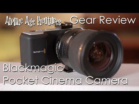 Blackmagic Pocket Cinema Camera Is It Still Relevant?