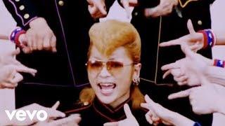 氣志團『結婚闘魂行進曲「マブダチ」』