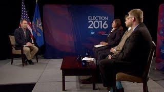 Face to Face: North Dakota Insurance Commissioner Debate