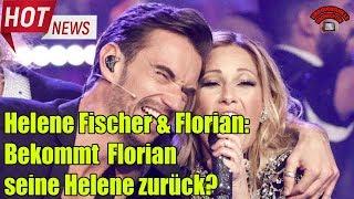 Helene Fischer & Florian Silbereisen: Bekommt  Florian seine Helene zurück?