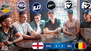 YOUTUBERS PREDICT THE WORLD CUP!!! £100 Million Challenge