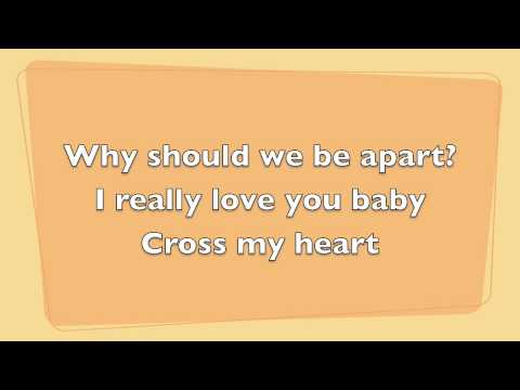 Don't Be Cruel -  Elvis Presley Lyrics