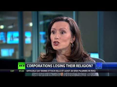 Full Show 1/3/13: The Case Against Billionaires