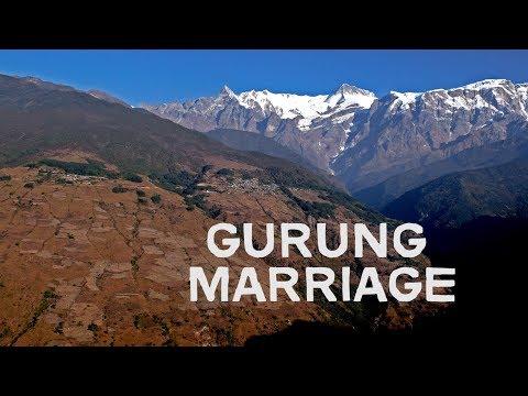 Gurung Marriage