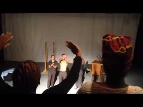 EDNA MANLEY DRAMA SCHOOL FINAL YEAR SHOW HIGHLIGHT(short version)