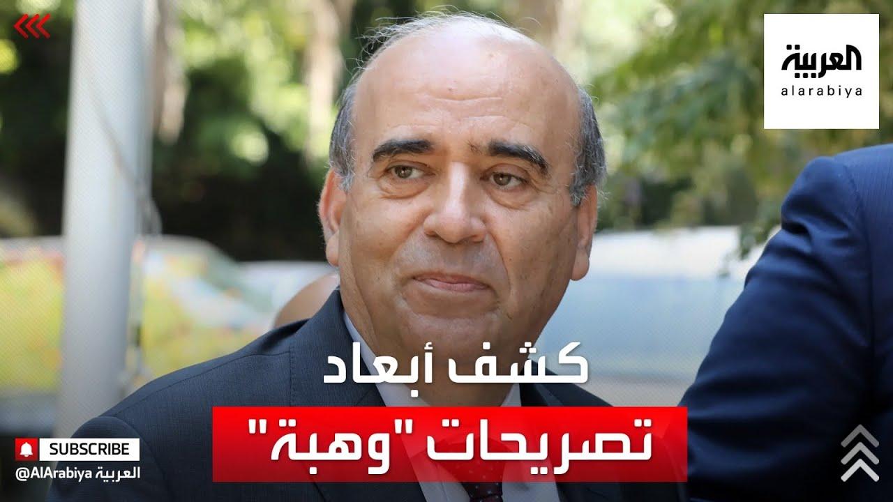 نشرة الرابعة | جاسر الجاسر: إساءات شربل وهبة تعكس موقف حكومته تجاه السعودية  - نشر قبل 2 ساعة