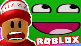 ROBLOX'S CRUELEST WALL!! → Roblox Funny moments #35 🎮